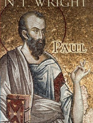 """Paul: in Fresh Perspective"""