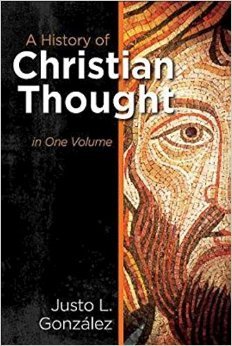 A History of Christian Thought: In One Volume (Review)