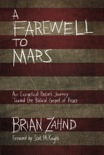 A Farewell to Mars (Free Book)