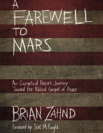A Farewell to Mars (FreeBook)